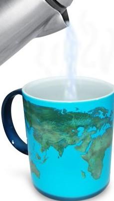 Горячая вода выводит соль из суставов