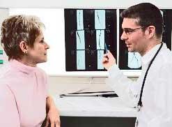 Болят суставы - к какому врачу обратиться