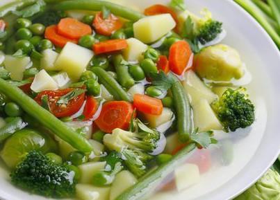 Правильное питание при артритах